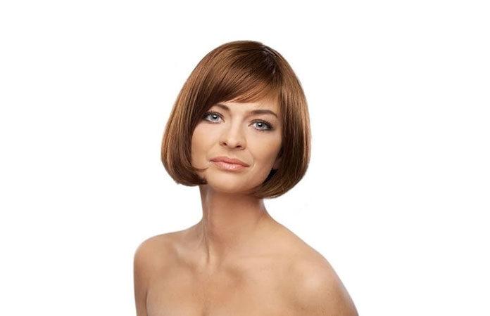 Na co zwrócić uwagę dobierając perukę