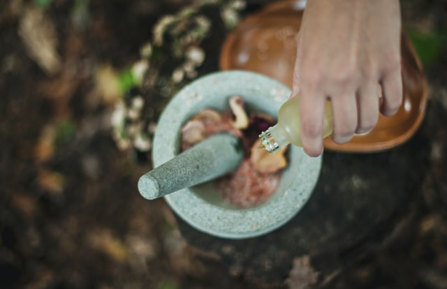 roller jadeitowy