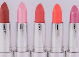 Co kolor szminki mowi o kobiecie