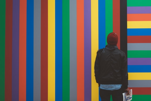 Jak kolory wpływaja na nasze samopoczucie